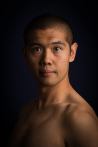 Warren Woo, Instructor