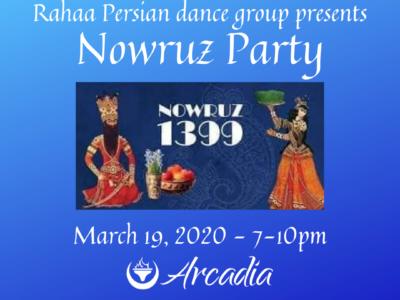 Nowruz Event IG