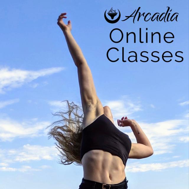 Online Classes-